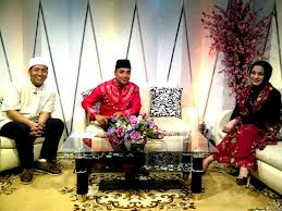 Ramadhan on TV