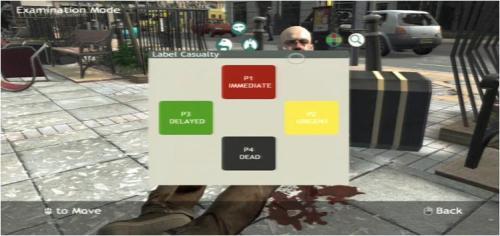 Video Game untuk Paramedis