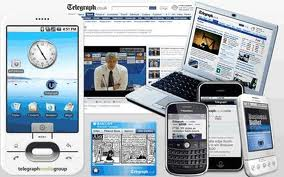 Multimedia Ads