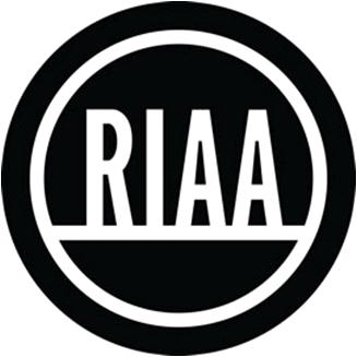 The Recording Industry Association of America
