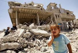 Dampak serangan Israel
