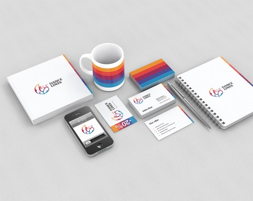 Stationery-Corporate-Identity