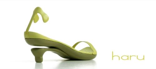 Desain Produk Sepatu