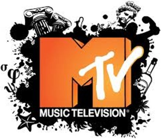 Motion graphic MTV
