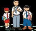 PSB SD SMP SMA SMK